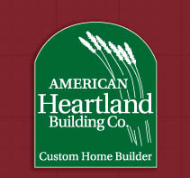 American Heartland Custom Home Builder Contact Us